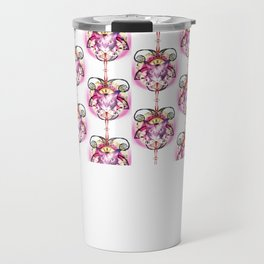 Catstronaut 2.0*4 Travel Mug