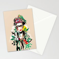 The Art of Frida Kahlo Stationery Cards