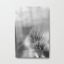 Exakta_RPX400_NeofinBlau_p28 Metal Print