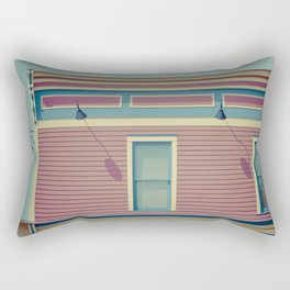 Another  shop on AB Avenue Rectangular Pillow