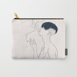 Smoking Carry-All Pouch