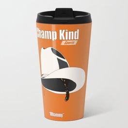 Champ Kind: Sports Travel Mug