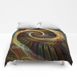 Spiralio Comforters
