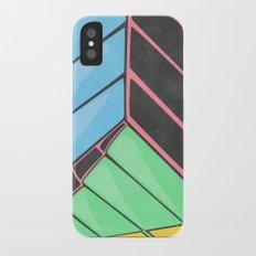 Flight Slim Case iPhone X