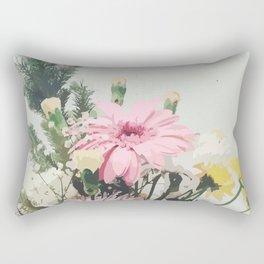 Floret Rectangular Pillow