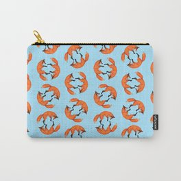 Foxy Carry-All Pouch