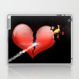 Heartbomb Laptop & iPad Skin