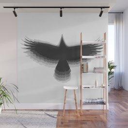5.0.4 - Black Wall Mural