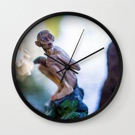 Precious / Photography Wall Clock