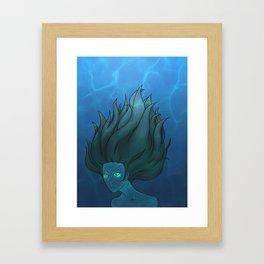 EWI Framed Art Print