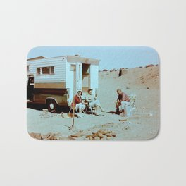 Dustbowl Camping Bath Mat