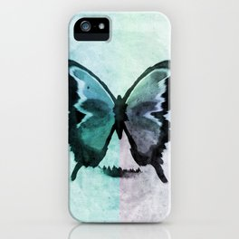 Can you see it? iPhone Case