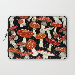 Amanita Laptop Sleeve