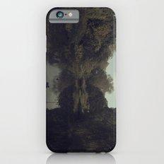 Quiet Slim Case iPhone 6s