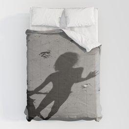 Shadows_B Comforters