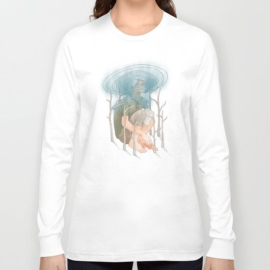 The Selfish Giant Long Sleeve T-shirt