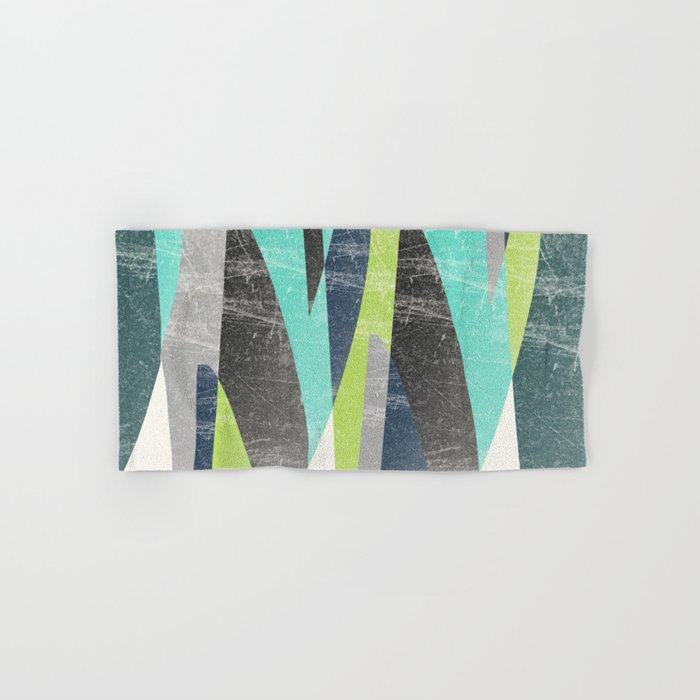 Fragments XV Hand & Bath Towel