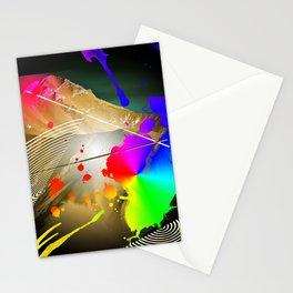 Leasing Landscape Stationery Cards
