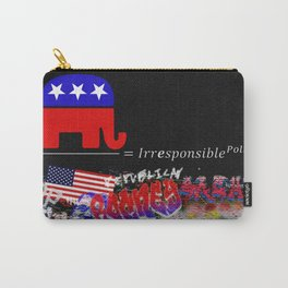 GOP Carry-All Pouch