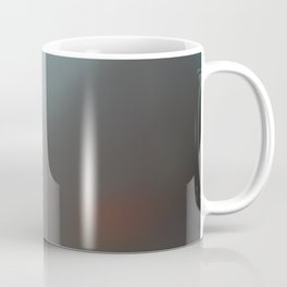 Machines of the Present Consume the Imaginations of the Past (Mama, Papa Is Wounded, Yves Tanguy) Coffee Mug
