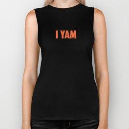 I Yam  She's My Sweet Potato Shirt  Relationship Goals  Couple's Shirt  Thanksgiving Gift Matching TShirt Biker Tank