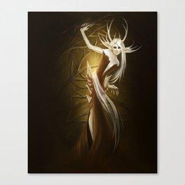 Sylvan Canvas Print