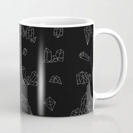 Crystals | Exhibit 01 Coffee Mug