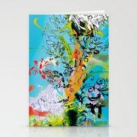 vegeta Stationery Cards featuring Vegeta by Latiber