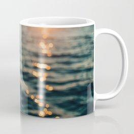 The Light In August Coffee Mug