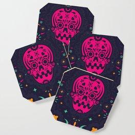 LOS MUERTITOS V01 Coaster