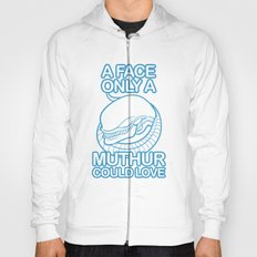 MUTHUR Lover Hoody