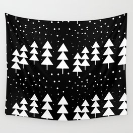 Amazing Christmas Design Wall Tapestry
