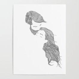 Tender moment Poster