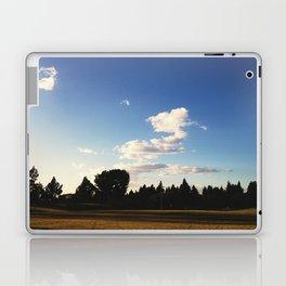 Open Fairway Laptop & iPad Skin