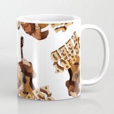 Jerry Reed Mug