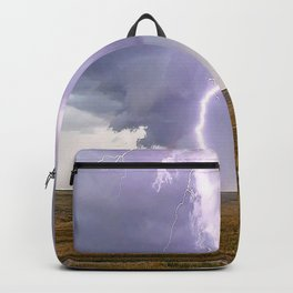 Landspout Backpack