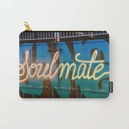 Grafitti in NYC Carry-All Pouch