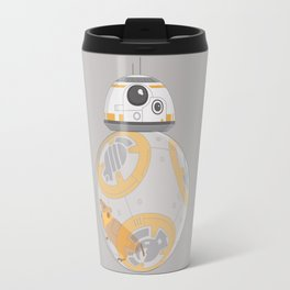 Hamster BBall Travel Mug