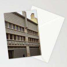 Lisboa Art Deco #07 Stationery Cards