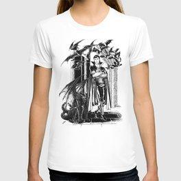 Vampire's lair T-shirt