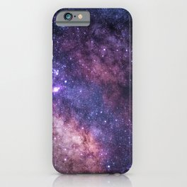 Celestial River iPhone Case