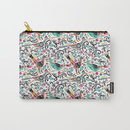 Otomi Roadrunners Carry-All Pouch