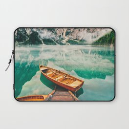 While We Are Young Laptop Sleeve