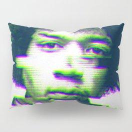 Hendrix Pillow Sham