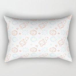 Caramel Town - Dotty Rectangular Pillow