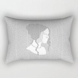Pride and Prejudice Rectangular Pillow