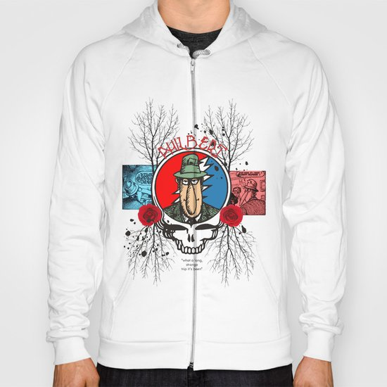 Steal Your Philbert Hoody