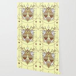 Shaman Wallpaper