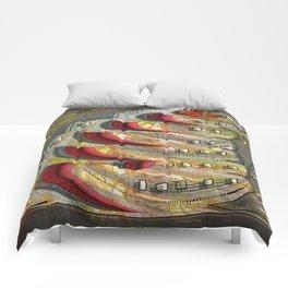 Babel / Sketch Comforters