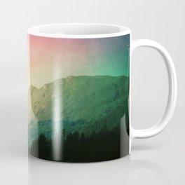 Scottish Mountains Coffee Mug